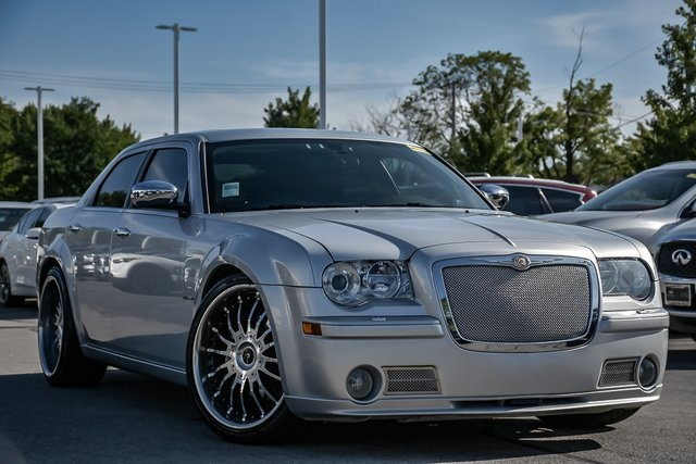 Pre-Owned 2006 Chrysler 300C SRT8