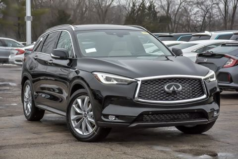 Infinity For Sale >> New Infiniti For Sale In Infiniti Of Clarendon Hills