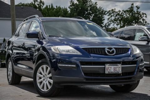 Pre-Owned 2008 Mazda CX-9 Touring